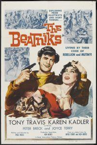 Beatniks Movie Poster_01
