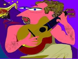 Gypsy-Bill